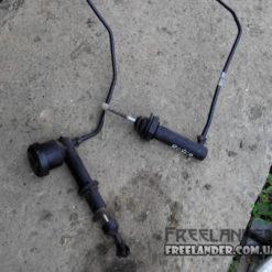 Робочий циліндр зчеплення на LAND ROVER Freelander STC000210