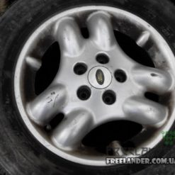 Титанові диски R16 Land Rover Freelander Ужгород