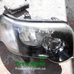 Фара передня права Land Rover Freelander XBC500940