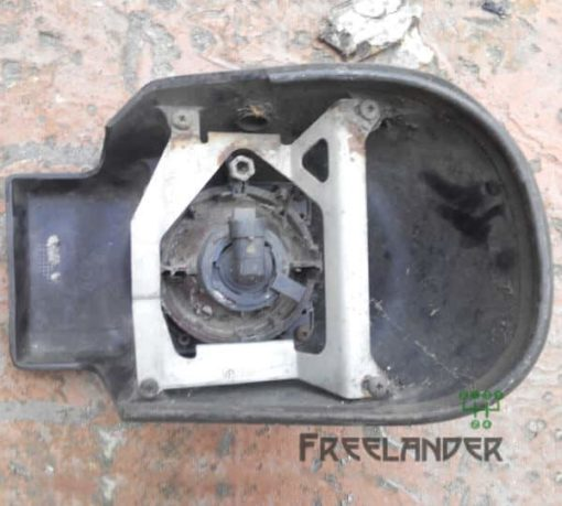 Фара противотуманна ліва Land Rover Freelander 98-06