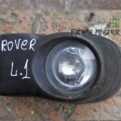 Фара протитуманна (противотуманка) ліва Land Rover Freelander