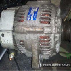 Генератор Land Rover Freelader 1.8 бензин YLE102370