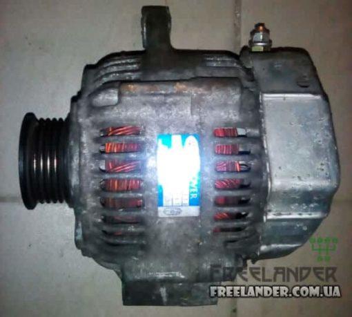 Генератор Land Rover Freelader 1.8 YLE102370