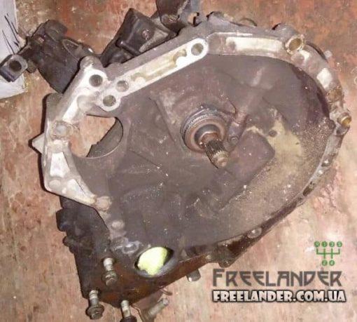 Коробка передач Land Rover Freelander 2.0 DI 4x4 98-00