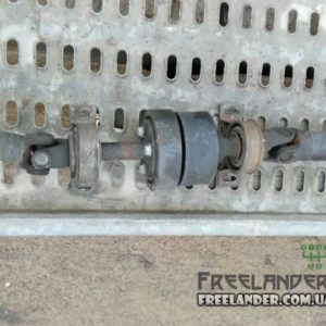 Land Rover Freelander кардан 1.8 benzin