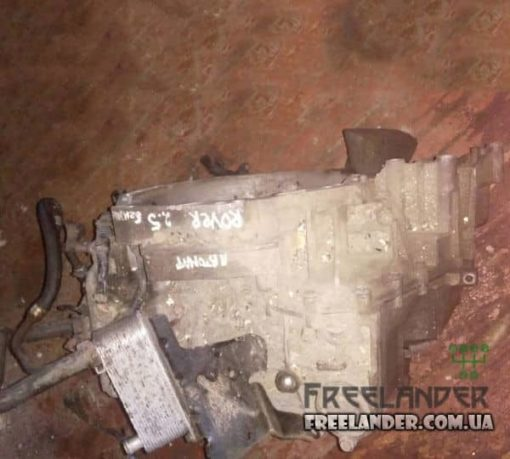 Автоматична коробка передач Land Rover Freelander 2.5 PR005