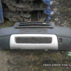 Бампер передній Land Rover Freeladner до 2004 DPC101620LML