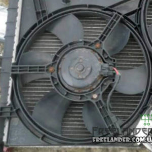 Вентилятор радіатора для Land Rover Freelander 1998-2006 2.0T2N 2.0TDI