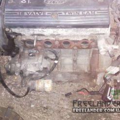 Двигатель 1.8Л. 16V 18K4FN71 Land Rover Freelander