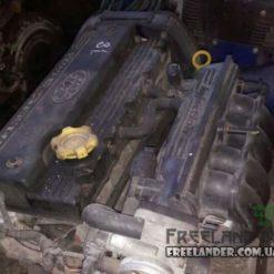 Двигун 1.8Л. 16V 18K4FN71 Land Rover Freelander