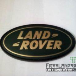Емлеблема (значок) Land Rover Freelander 1998-2006