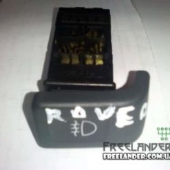 Кнопка включення протитуманних фар Land Rover Freelander YUE100550LNF