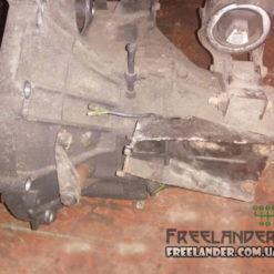 Коробка передач Freelander 2.0 DI 98-00