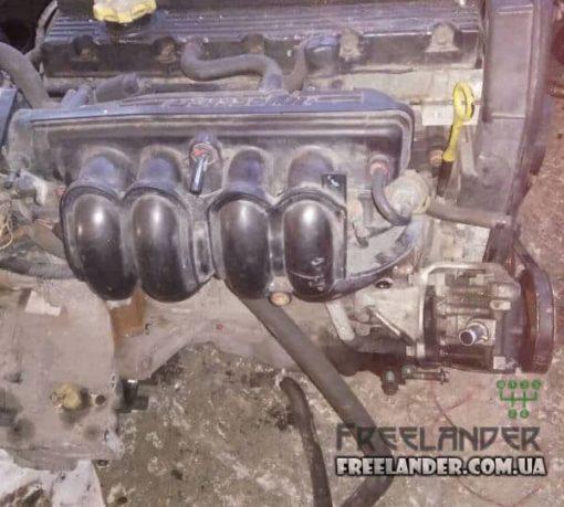 Мотор 1.8Л. 16V 18K4FN71 Land Rover Freelander
