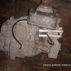 Раздаточная коробка Land Rover Freelander 2.0 TD4