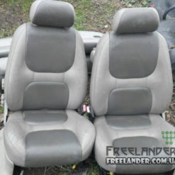 Сидіння передні Land Rover Freelander 98-2006