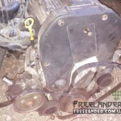 1.8Л. 16V 18K4FN71 Land Rover Freelander 1998-2006
