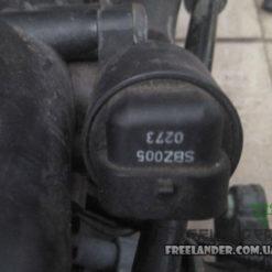 Датчик холостого ходу Freelander 1.8 16v SBZ 005