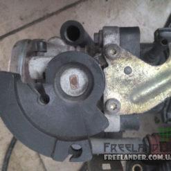 Заслінка дросельна механічна для Land Rover Freelander 1998-2006