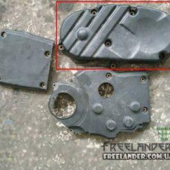 Кожух ременя ГРМ Land Rover Freelander 2.0 98-06 ljr103770 ljr103420