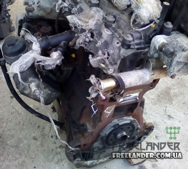 Мотор Land Rover Freelander 2.0 M47 TD4 2000-2006
