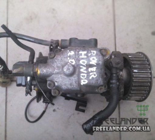 Паливний насос високого тиску Land Rover Freelander 2.0 Di 98-00 0460404973