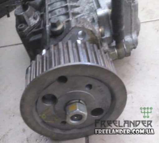 ТНВД Land Rover Freelander 2.0 Di 98-00 0460404973