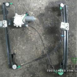 Склопідйомник передній правий Freelander 98-06 CUH000021