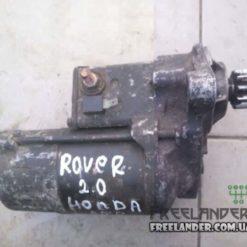 Фото Стартер на Land Rover Freelander I 1 2.0 DI 2280003980