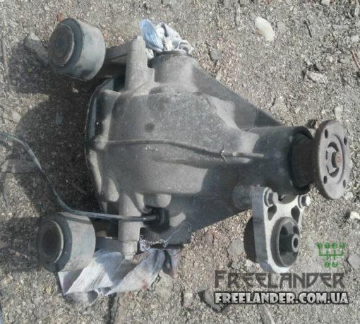 Фото Редуктор задній Land Rover Freelander TVK000180