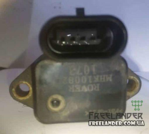 Фото Датчик тиску у впускному колекторі (трубі) Land Rover Freelander 1.8 16V MHK100820L