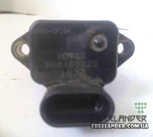 Фото Датчик тиску у впускному колекторі (трубі) Land Rover Freelander 2.5 V6 MHK 100820