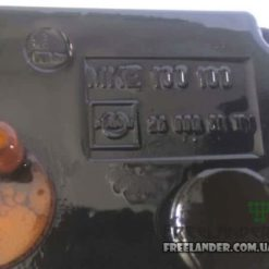 Фото Моторчик колектора Land Rover Freelander 2.5 V6 MKE 100 100