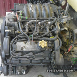 Фото Мотор Land Rover Freelander 2.5 V6 (KV6) 2001-2006