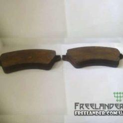 Фото Передні тормозні колодки Freelander 1 SFP000020