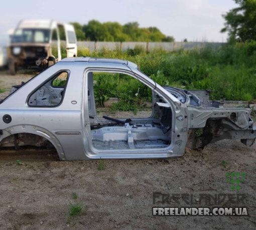 Фото Боковина права Land Rover Freelander (3-x дверний) 98-06