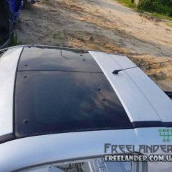 Фото Дах (криша) Land Rover Freelander 3-x дверний 98-06