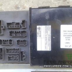 Фото Електронний блок управления двигателем (комплект) Land Rover Freelander 2.5 V6 2000-2006 YWC106390