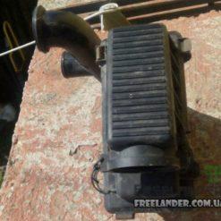 Фото Корпус повітряного фільтру Land Rover Freelander 2.0 Di