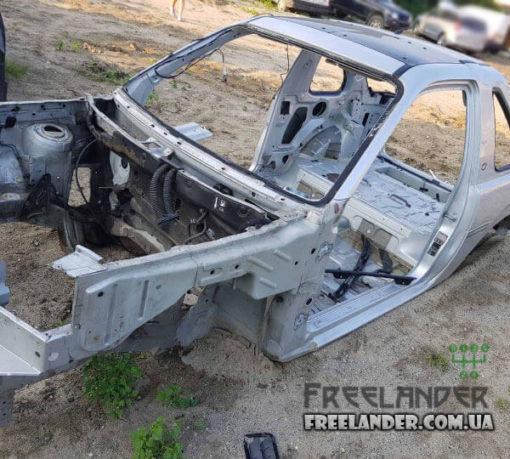 Фото Чвертка (чверть) Land Rover Freelander 1