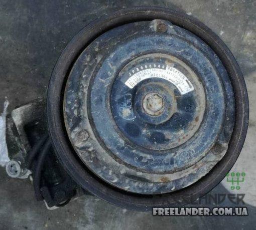 Фото Компресор кондиціонера Land Rover Freelander 2.5 JPB500130