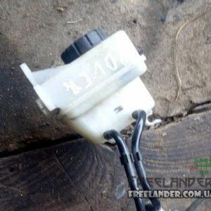 Фото Бачок головного гальмівного циліндра для Land Rover Freelander 1998-2006 SJY000020