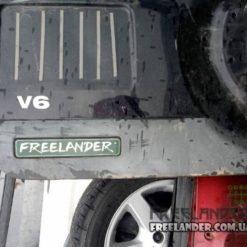 Фото Накладка декоративна ліва Land Rover Freelander 1998-2006 DGP000040PMA