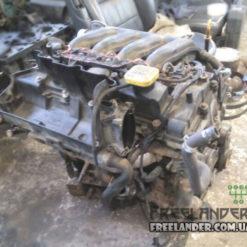 Фото Двигатель Land Rover Freelander 2.0 Td4 2000-2006