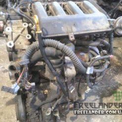 Фото Двигун (мотор) Land Rover Freelander 2.0Td4 80 kW (109 к.с.); АКПП