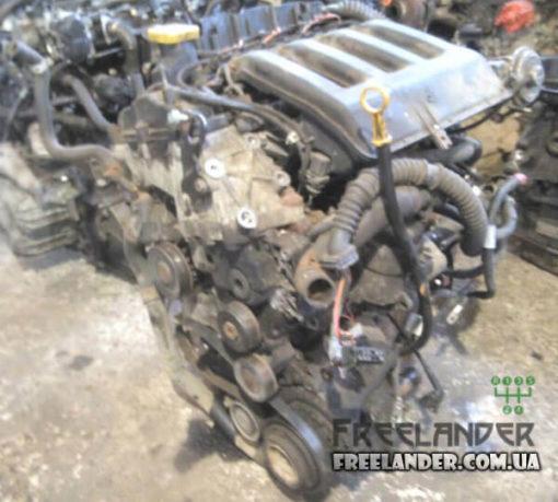 Фото Купити мотор Freelander 2.0 (TD4) Р4