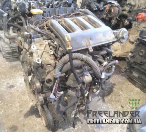 Фото Мотор Land Rover Freelander 2.0 Td4 (BMW M47)