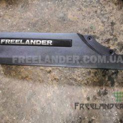 Фото Накладка дверей багажника Land Rover Freelander 1 ліва DGP500440PMA