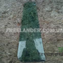 Фото Скло задніх лівих дверей(форточка) Land Rover Freelander 1998-2006