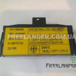 Фото Блок сигналізації (штатної) Freelander 1 YWY100460